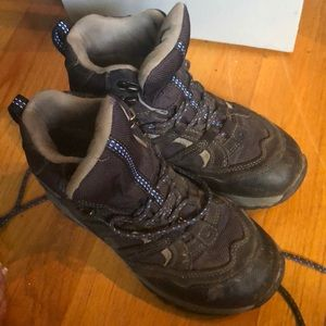 L L Bean hiking shoes